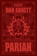 Pariah  Ravenor vs Eisenhorn PDF