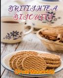 British Tea Biscuits