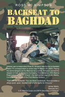 Backseat To Baghdad Book PDF