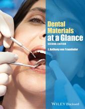 Dental Materials at a Glance: Edition 2