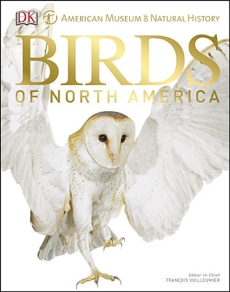 Download American Museum of Natural History Birds of North America Book