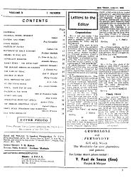 Goa Today Book PDF