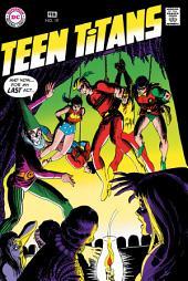 Teen Titans (1966-) #19