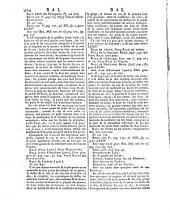 Encyclopédie méthodique: Oiseaux (Contiene : Dictionnaire d'ornithologie; Les animaux quadrupedes, ovipares, et les serpents par M. Daubenton ([4], 712 p.)