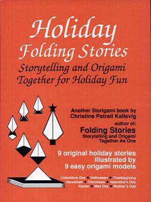 Holiday Folding Stories PDF
