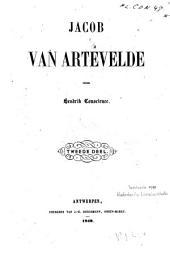 Jacob Van Artevelde: Volume 2