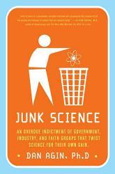 Junk Science Book PDF