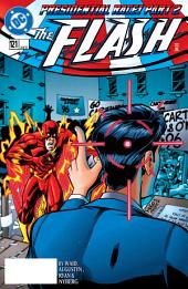 The Flash (1987-) #121