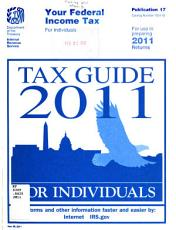 Your Federal Income Tax for Individuals PDF