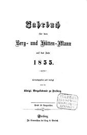 Jahrbuch für den Berg- und Hüttenmann: 1855