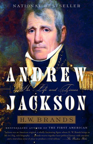 Download Andrew Jackson Book