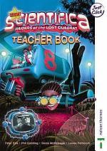 Scientifica Teacher Book 8 and CD-ROM Essentials