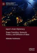 Japan   s Asian Diplomacy PDF
