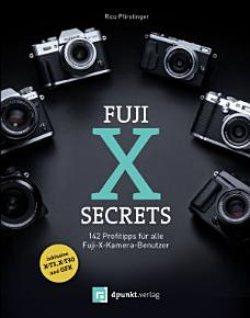Fuji X Secrets PDF