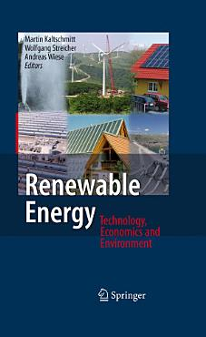 Renewable Energy PDF