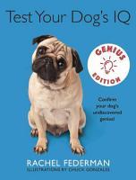 Test Your Dog s IQ Genius Edition PDF