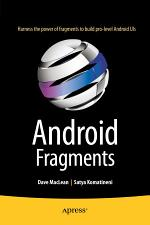 Android Fragments