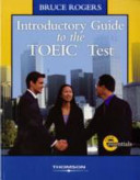 Introductory Guide to the Toeic Test   Answer Key   Audio Cd PDF