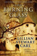 The Burning Glass (Jean Fairbairn/Alasdair Cameron Series, Book 3)