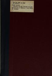 Indices de los códices de San Millán de la Cogolla y San Pedro de Cardeña existentes en la Biblioteca de la Real Academia de la Historia