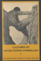 Cultures of United States Imperialism PDF