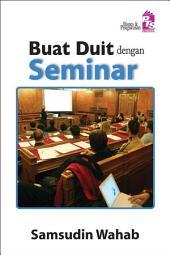 Buat Duit dengan Seminar