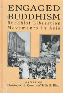 Engaged Buddhism Book