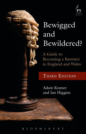 Bewigged and Bewildered