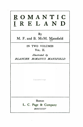 Romantic Ireland: Volume 2