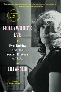 Hollywood s Eve Book