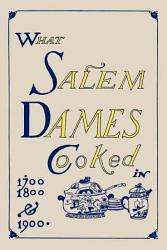 What Salem Dames Cooked Book PDF