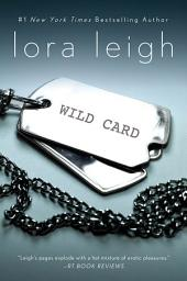 Wild Card: An Elite Ops Navy SEAL Novel