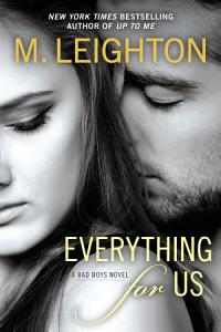 Everything for Us Book