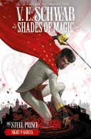 Shades of Magic  the Steel Prince  Night of Knives PDF