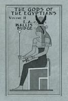 Gods Of The Egyptians   2 Vols PDF