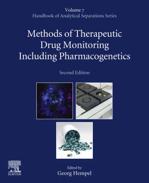 Methods of Therapeutic Drug Monitoring Including Pharmacogenetics