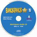 Backpack gold. 1 : Workbook