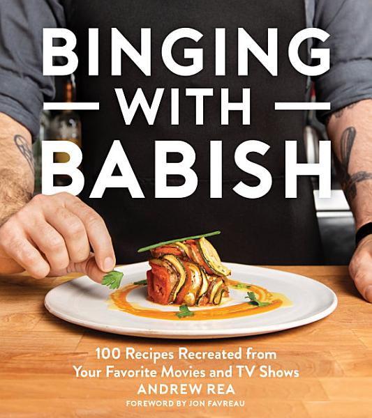 Download Binging with Babish Book