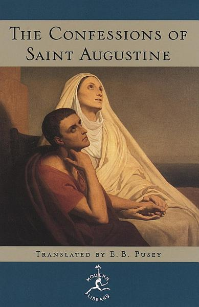 The Confessions of Saint Augustine Pdf Book