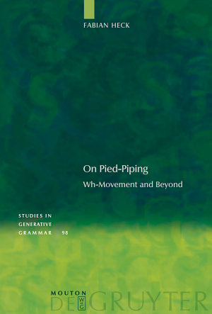 On Pied-Piping