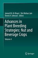 Advances in Plant Breeding Strategies  Nut and Beverage Crops PDF