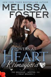 Lovers at Heart, Reimagined (Contemporary Romance)