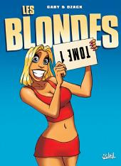 Les Blondes: Volume 1
