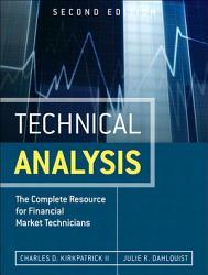 Technical Analysis Book PDF