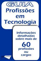 Profissões em Tecnologia