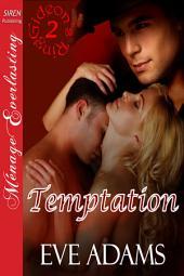 Temptation [Gideon's Ring 2]