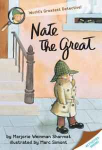 Nate the Great Book