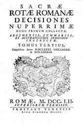 Complectens Annos M. DC. LXXXX. M.DC.LXXXXI. & M.DC.LXXXXII. [1690-1692]: Volume 3