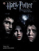 Harry Potter and the Prisoner of Azkaban Easy Piano Book