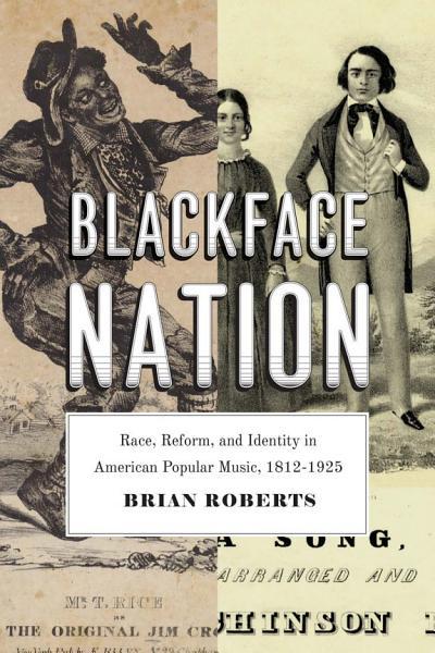 Download Blackface Nation Book